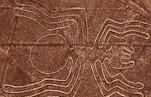 Nazca Lines Ancient Ruins Peru
