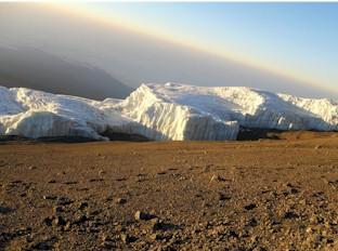 Furtwanlger Glacier
